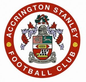 hmrc, winding up petition, Accrington Stanley FC, Football Clubs