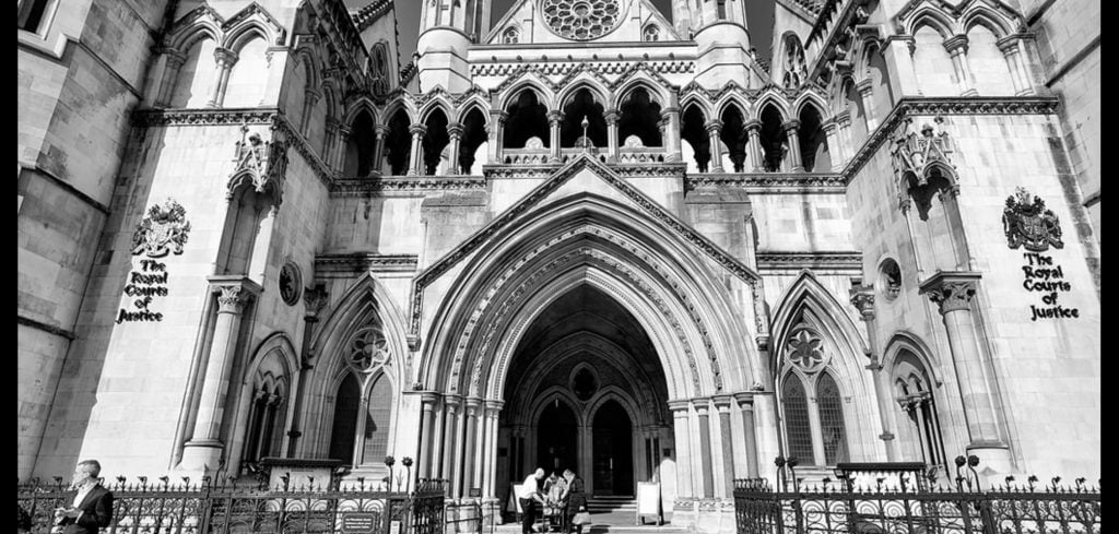 Case Note: High Court applies Corporate Insolvency and Governance Bill